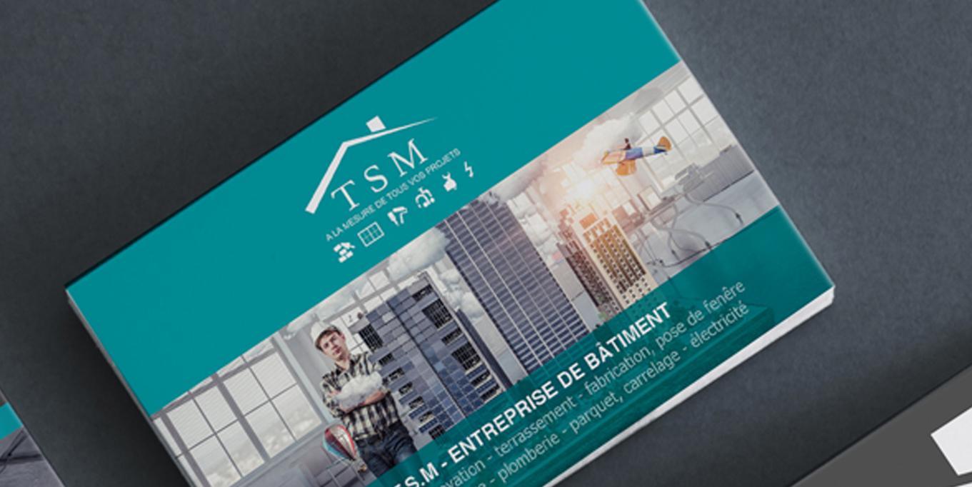 Carte De Visite TSM