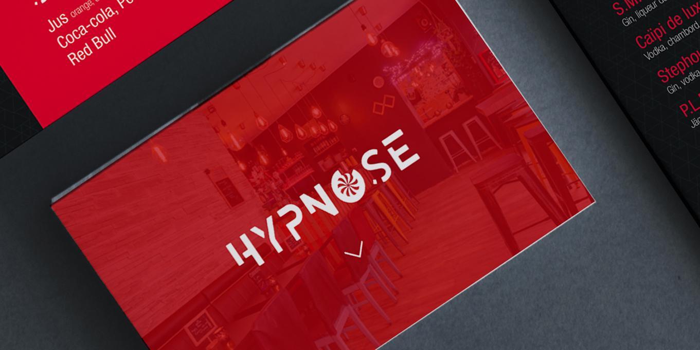 Carte De Visite Hypnose